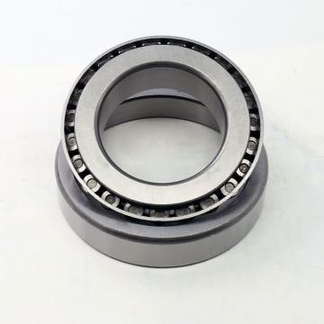 90 mm x 190 mm x 64 mm  FAG 32318-A  Tapered Roller Bearing Assemblies