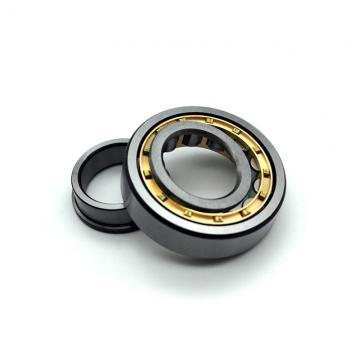 85 mm x 180 mm x 41 mm  FAG QJ317-N2-MPA  Angular Contact Ball Bearings