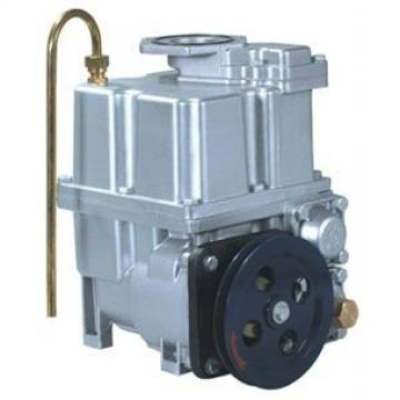 Vickers PV046R1K1AYNEL1+PGP511A0140CA1 Piston Pump PV Series