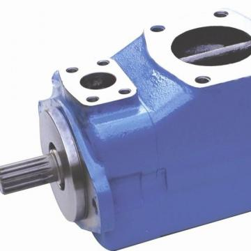 Vickers PV046R1K1BBNMRZ+PGP517A0440CD1 Piston Pump PV Series
