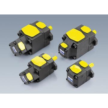 Vickers PV040R1K1AYNUPD4545 Piston Pump PV Series