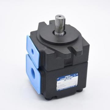 Vickers PV046R1K1AYNHL1+PGP511A0210CA1 Piston Pump PV Series