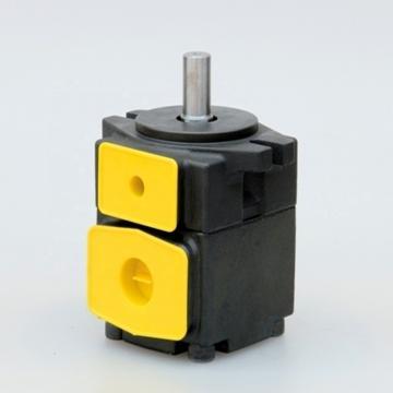 Vickers PV046R1K1KJNMRW+PV046R1L1JHNMR Piston Pump PV Series