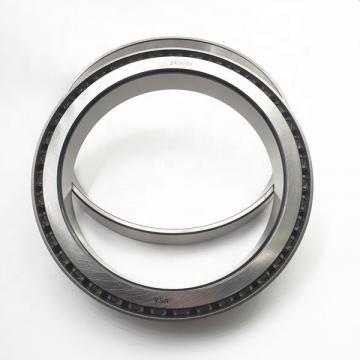 30 mm x 62 mm x 16 mm  FAG S6206  Single Row Ball Bearings