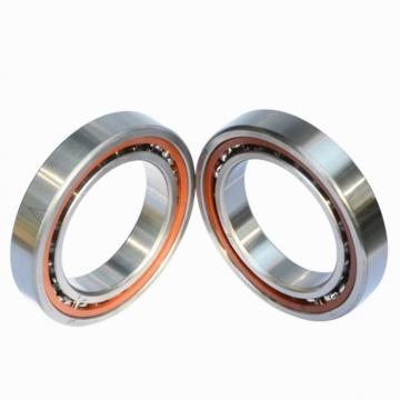 2 Inch | 50.8 Millimeter x 1.781 Inch | 45.237 Millimeter x 2.438 Inch | 61.925 Millimeter  SKF SYH 2. RM  Pillow Block Bearings