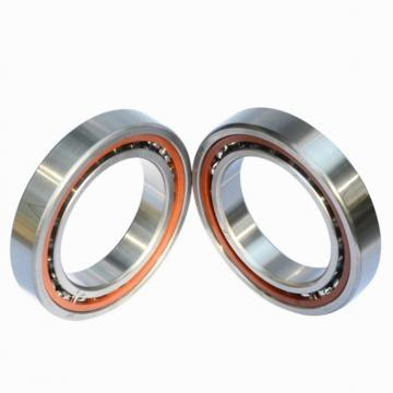 30 mm x 72 mm x 19 mm  FAG 6306-2Z  Single Row Ball Bearings